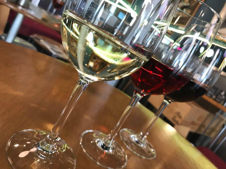 Comer y disfrutar en Palencia, bar restaurante Maño